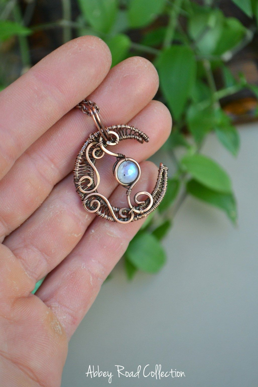 Eclectic wire wrapped jewelry wire wrapping pinterest alambre eclectic wire wrapped jewelry aloadofball Images