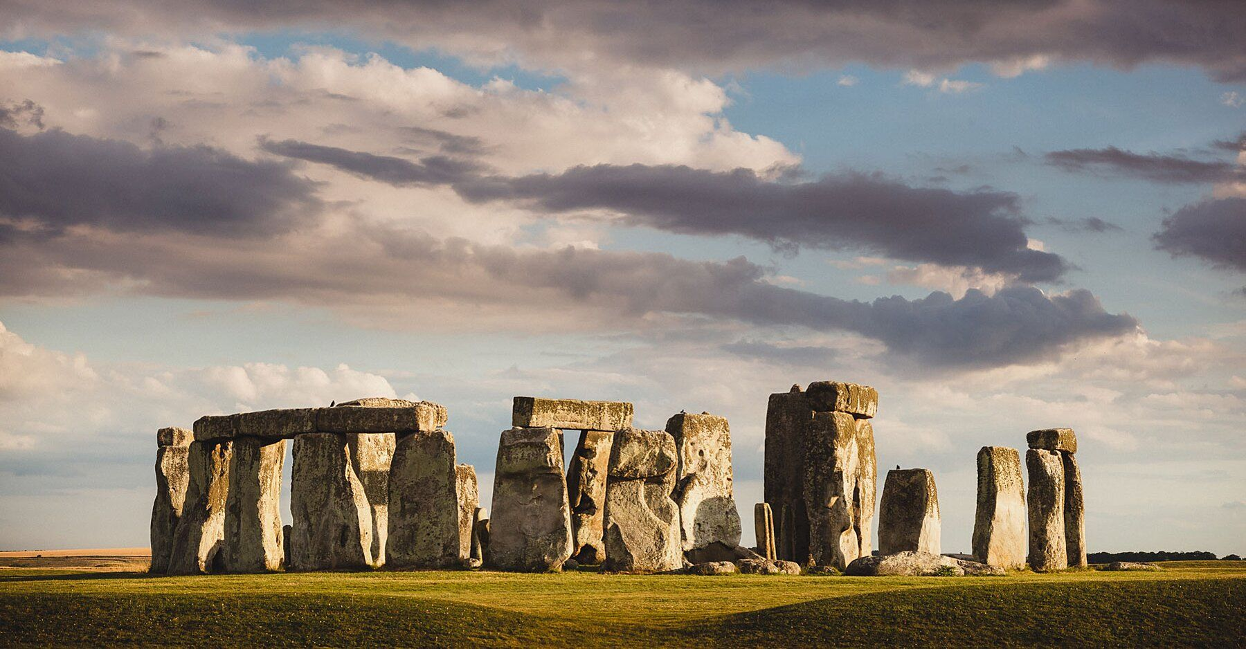 Stonehenge Will Livestream the Summer Solstice This Year