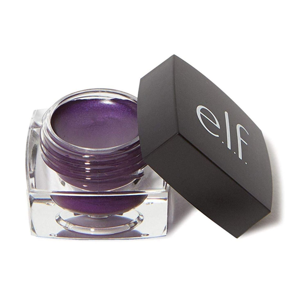 e.l.f. Cosmetics Cream Eyeliner Punk Purple reviews