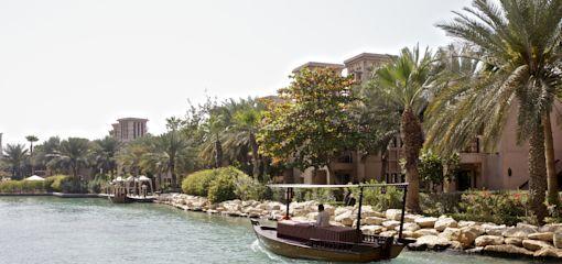 The Booking Insider - Souk Madinat Jumeirah (Arabic Marketplace)