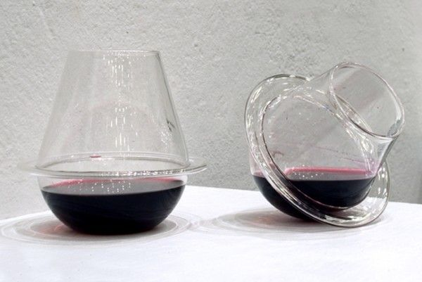 W891 Top Quality Customized No Spill Wine Glass View No Spill Wine Glass Ruixinglass Product Details From Shenzhen Ruixin Glassware Co Ltd On Ali