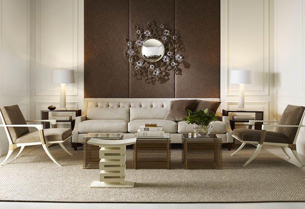 Top 10 Sofas Baker Furniture Furniture Interior Design