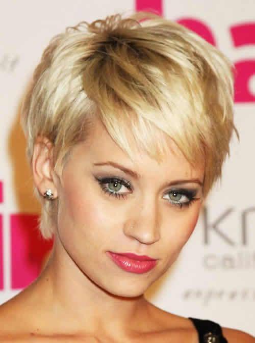 cortes de pelo 2014 - Google Search hair styles Pinterest
