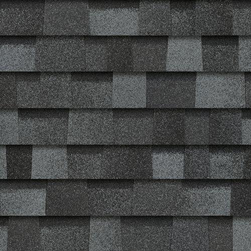Best Trudefinition® Duration® Shingles Slatestone Gray 400 x 300