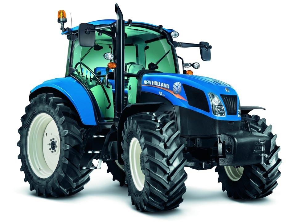 New Holland T5 95 T5 105 T5 115 Electro Command Tractor Service Repair Manual 47538922 In 2020 Repair Manuals Heavy Equipment Repair