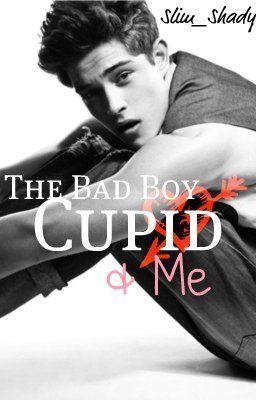 Bad guy good girl books