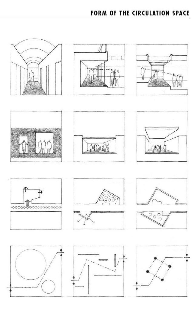 Francis ching d k architecture form space and order for Form space and design architects