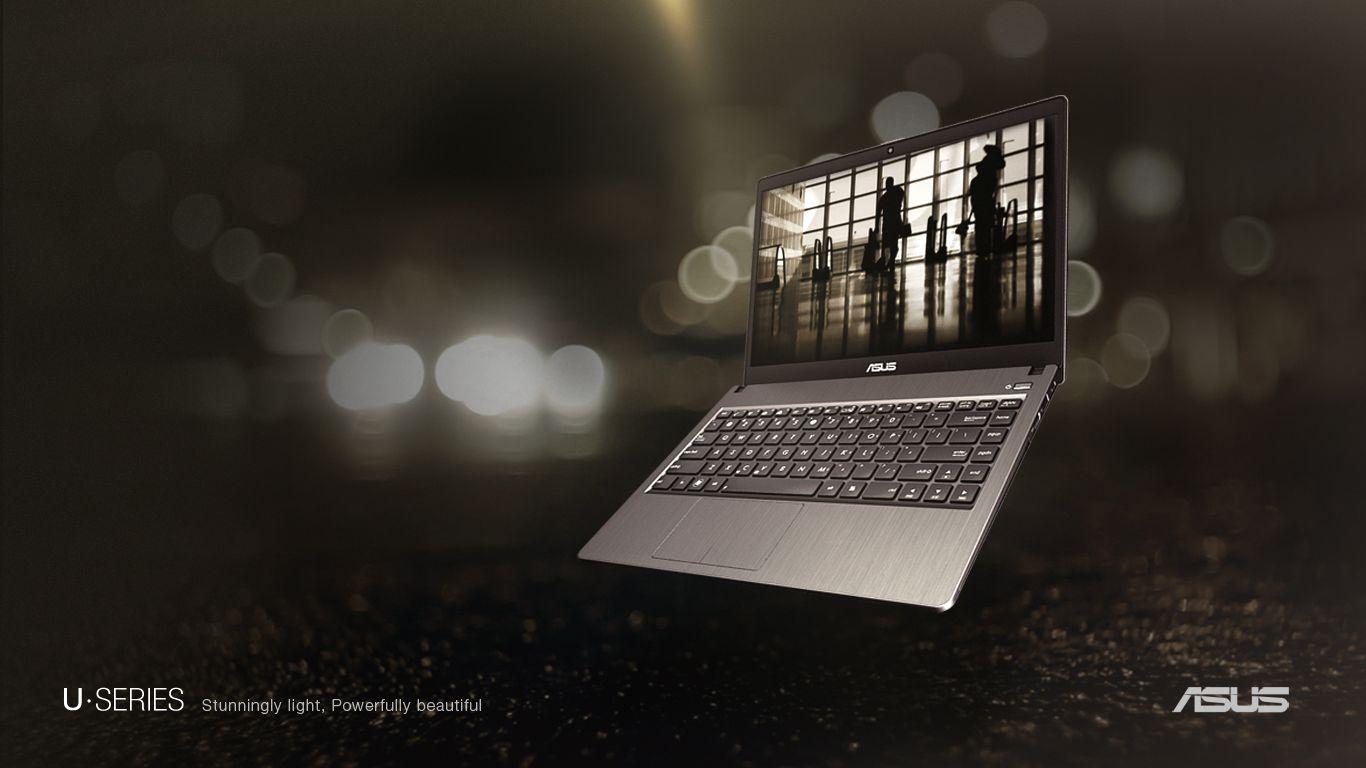 Asus Laptop Wallpaper: ASUS U47 Series Wallpaper