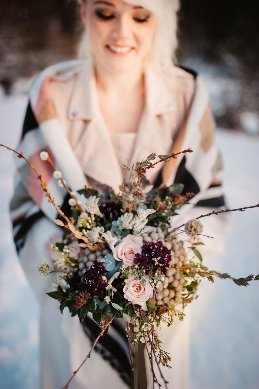 @Mélanie Bultez // Joli jour de Charlotte & Gérémy // Menthe Sauvage - Atelier floral