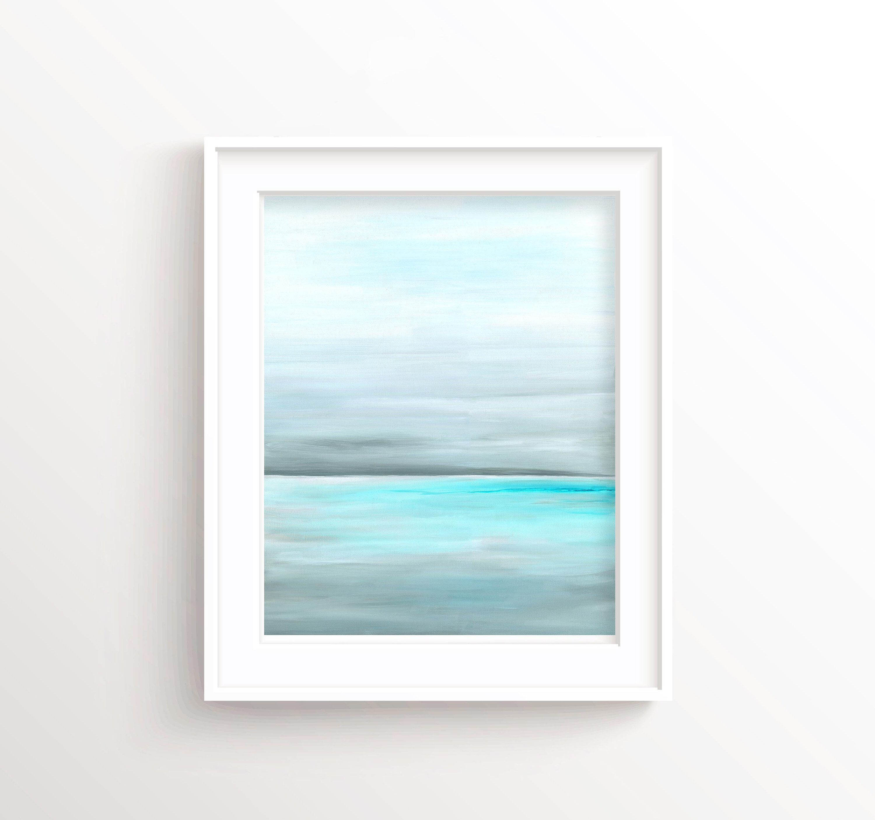 A Collections Of My Abstract Art Prints