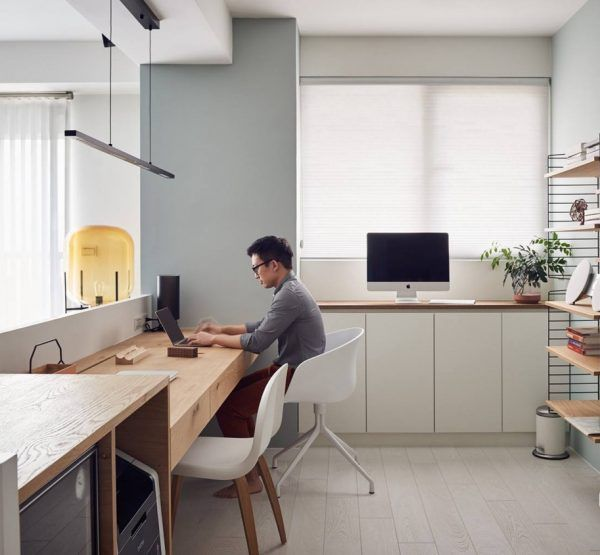 stylish home office computer room. 30 Stylish Home Office Desk Chairs: From Casual To Ergonomic Computer Room