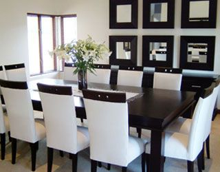 10 Person Dining Room Table Google Search Dining Chairs For