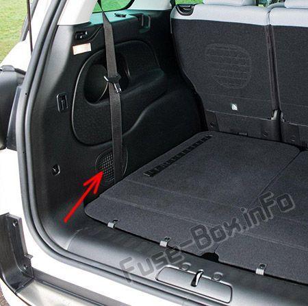 Fiat 500l 2013 2019