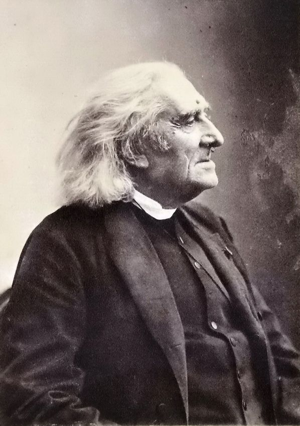 Antique And Classic Photographic Images Classical Music Composers Classical Musicians Liszt