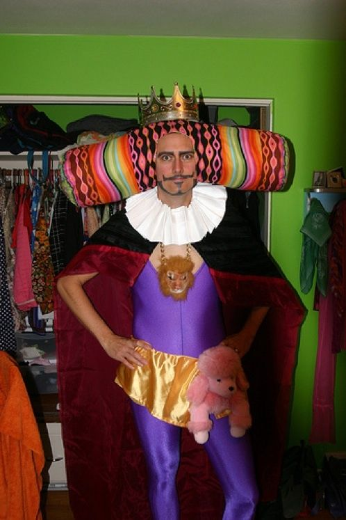 Katamari Damacy, The King of all Cosmos; Costumes and Cosplay of the Week | Tuesdays with Muerte