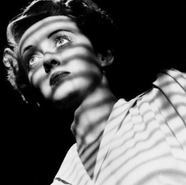 Bette Davis, The Letter 1940