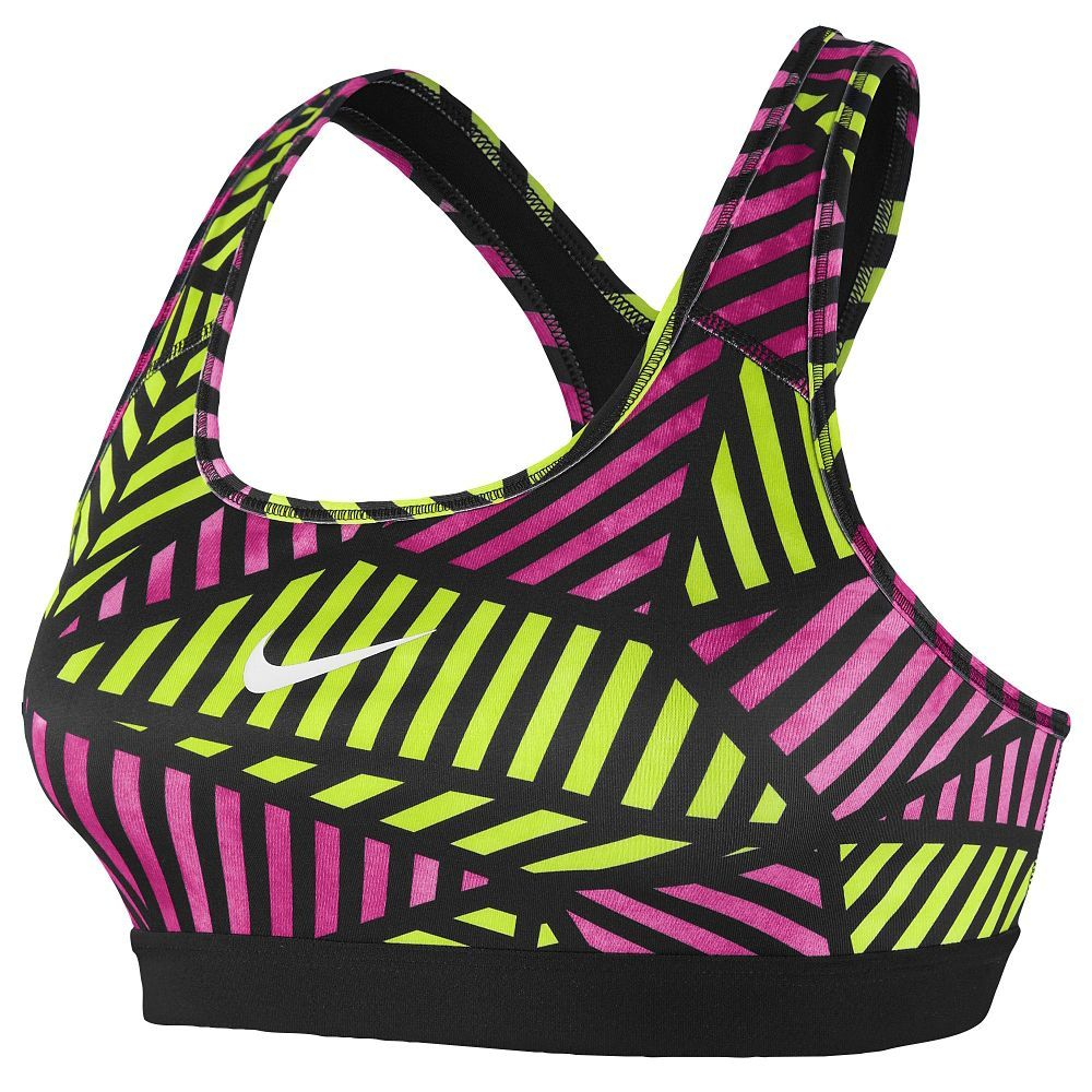 Nike Pro Classic Bra Women's Training Clothing Hot