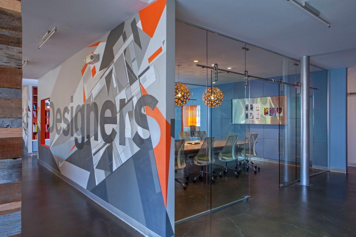 Gravillis Inc. HQ