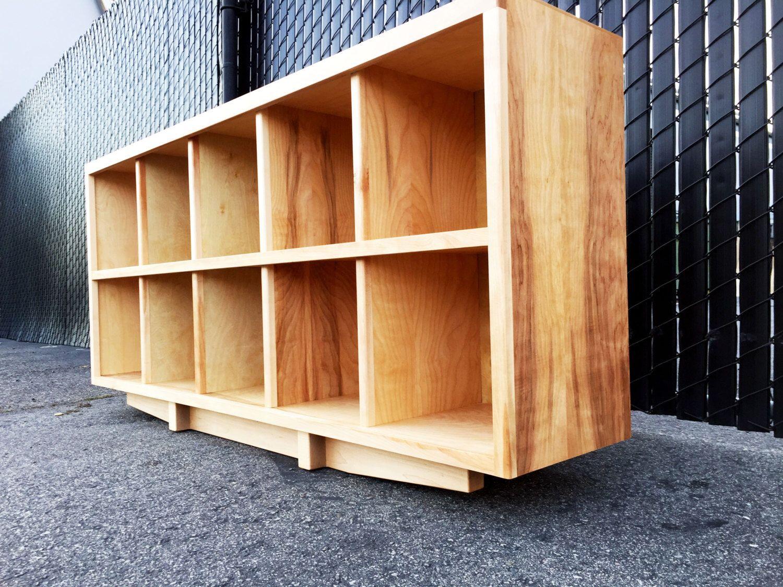 vinyl record storage furniture. Record Storage By MonkeHaus On Etsy Https://www.etsy.com/ Vinyl Furniture