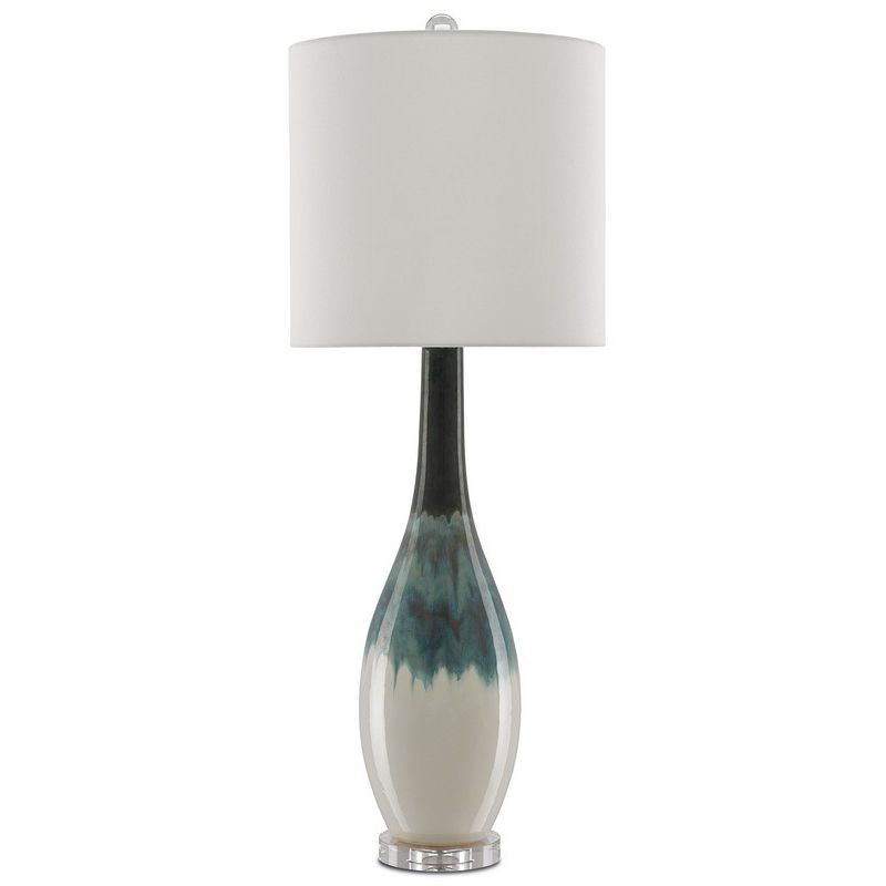 Currey  Co Rothko Table Lamp Interiors