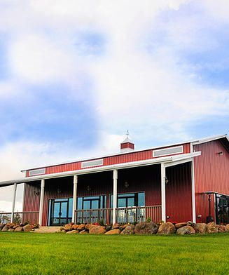 High Country Orchard in Green Bluff Washington | Venues ...