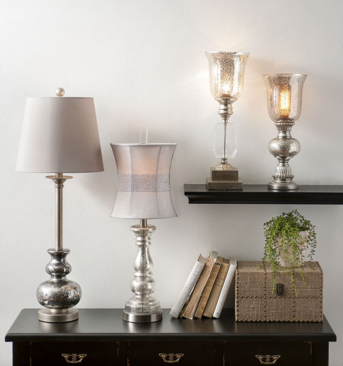 Whether it's your desk, your entryway table or your ...