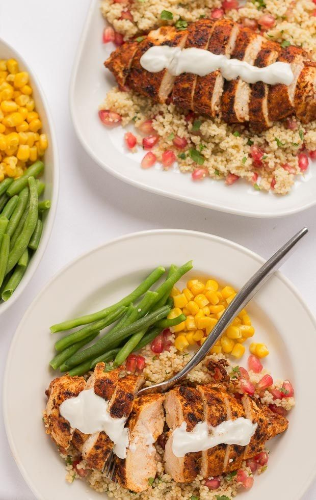 17 Recipes For a Quick & Easy Chicken Dinner | Easy ...