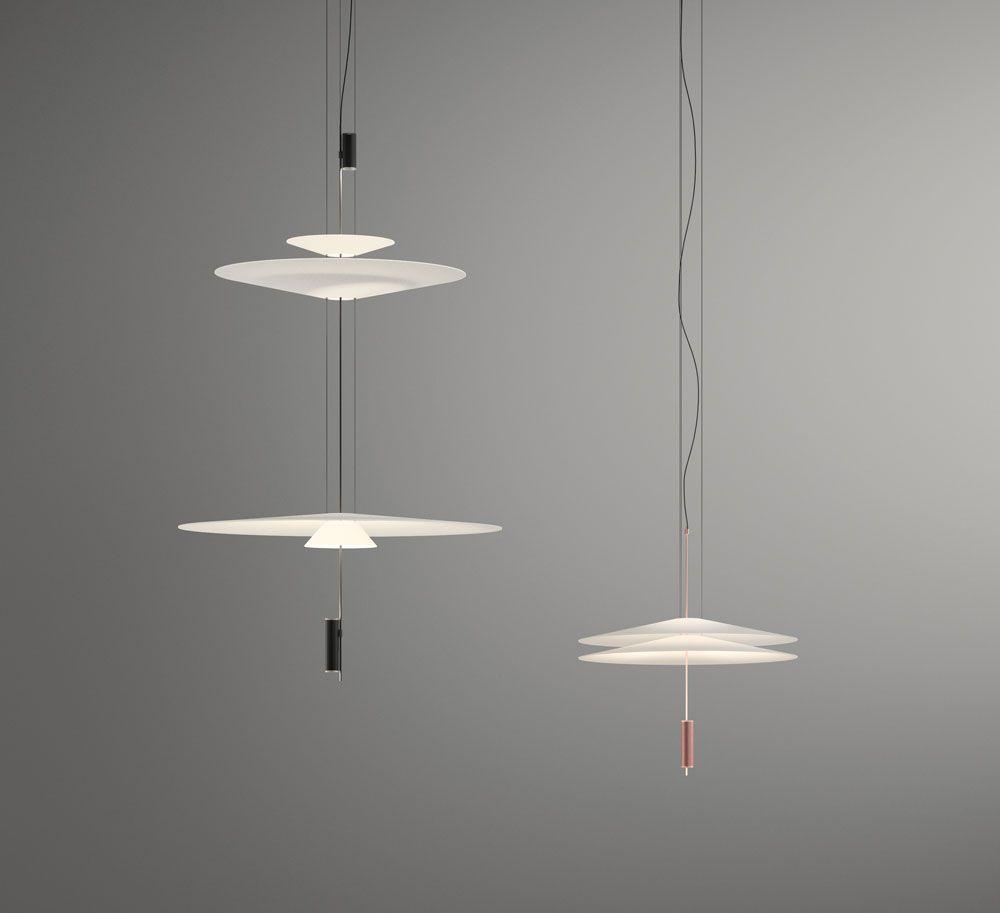 vibia leuchten vibia june led grau with vibia leuchten. Black Bedroom Furniture Sets. Home Design Ideas