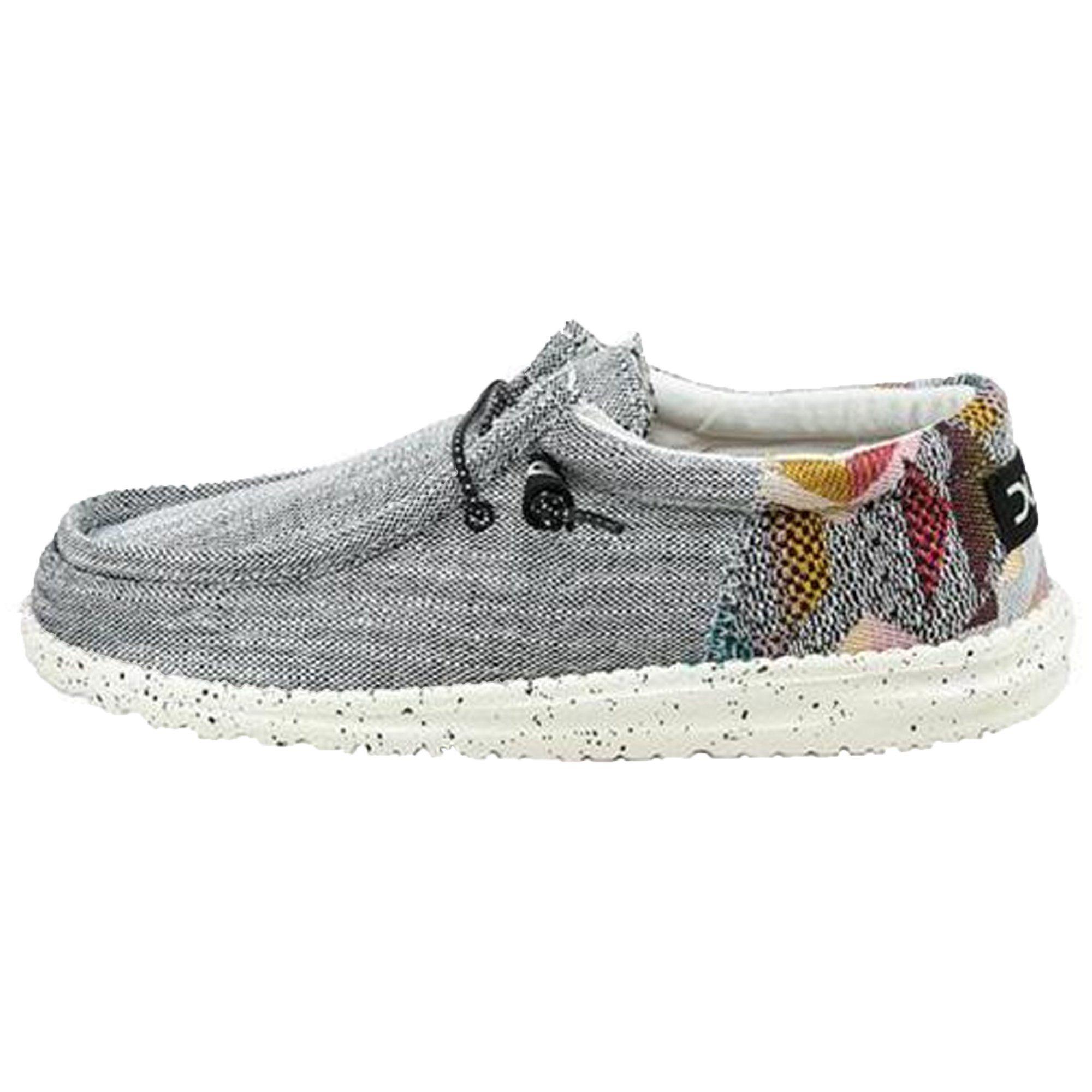 Hey Dude Shoes Men's Wally Funk Shoe