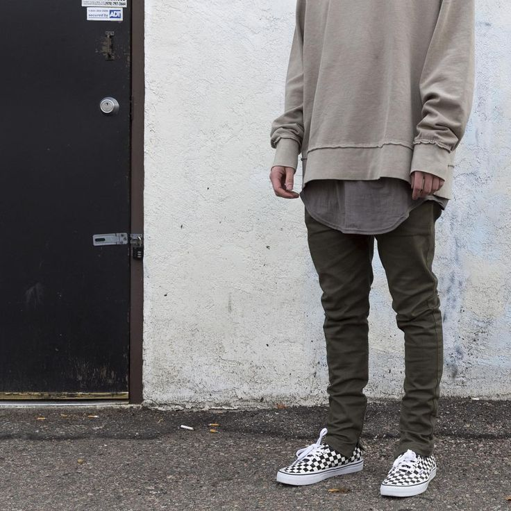 bf54ffceef51d6 Image result for checkered vans outfit mens