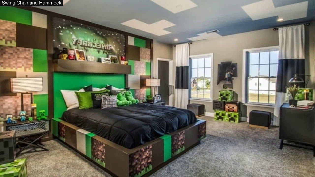 Image result for minecraft bedroom real life | Minecraft ...