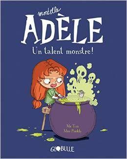 Mortelle Adele Un Vrai Regal Telechargement Gratuit Telecharger Pdf