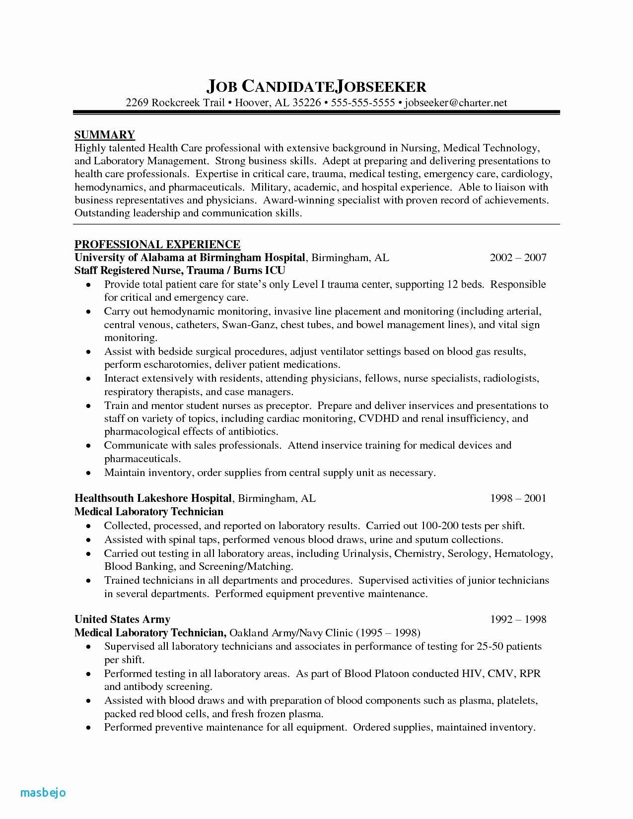 Pin by Joanna Keysa on Free Tamplate Nursing resume