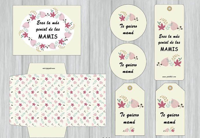 Imprimibles para fiestas gratis.Descarga e imprime! | romina ...