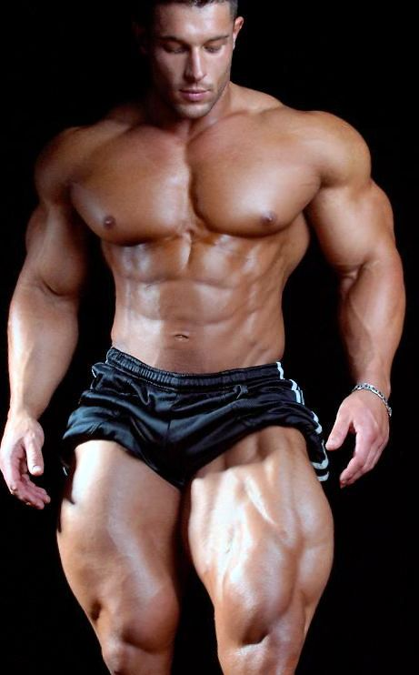 bodybuilders use #anabolic #steroids to enhance their, Muscles