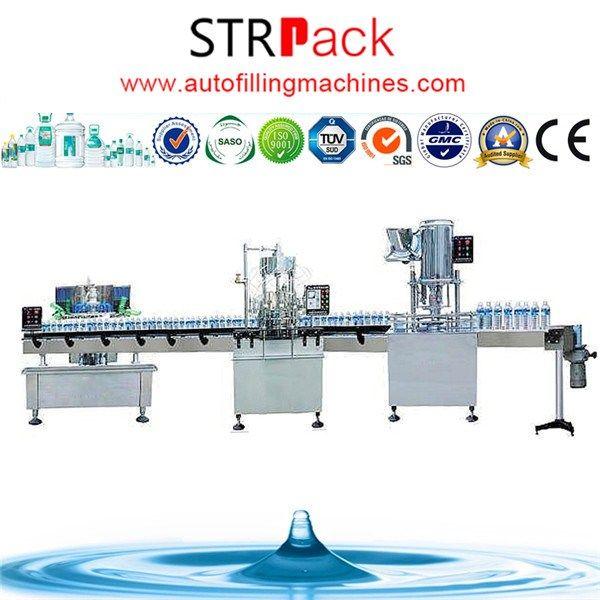 Low Price Oil Filling Machine Bottle Filler In Lesotho Medical Packaging Packaging Machine Bottle Packaging