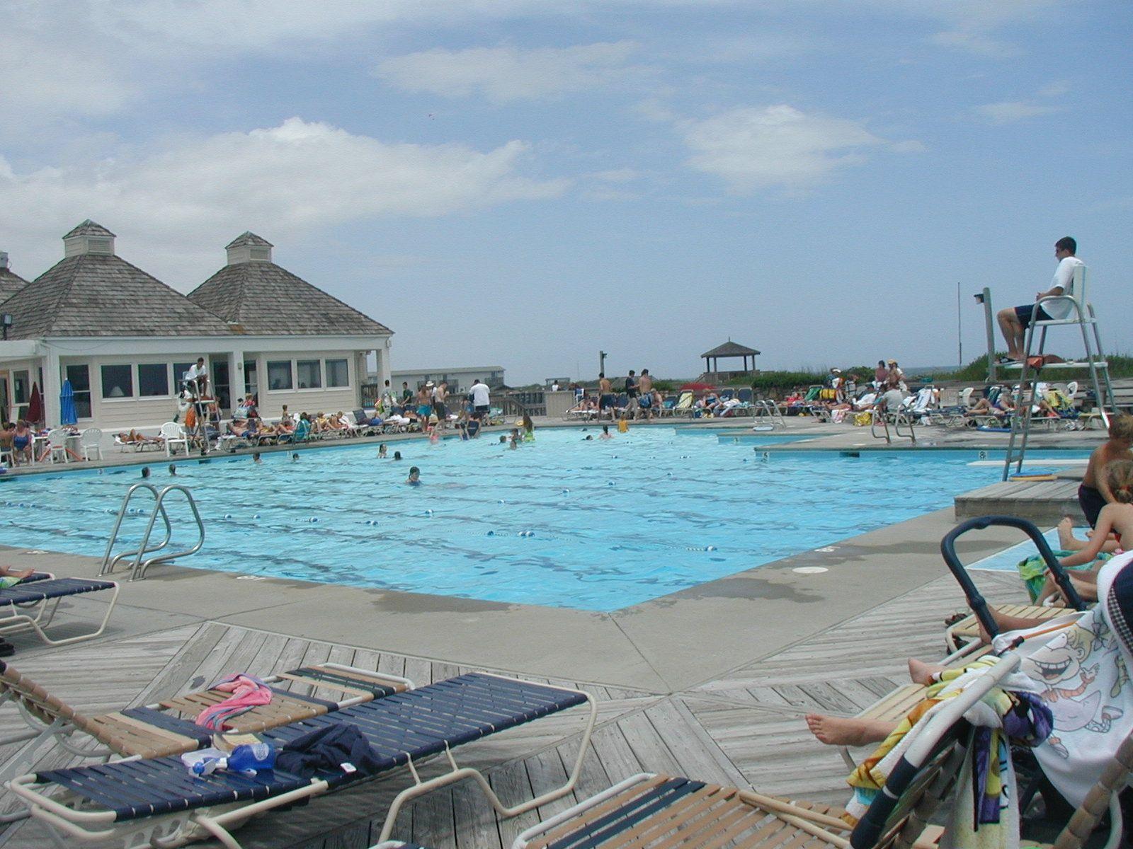 Village Beach Club Nags Head North Carolina