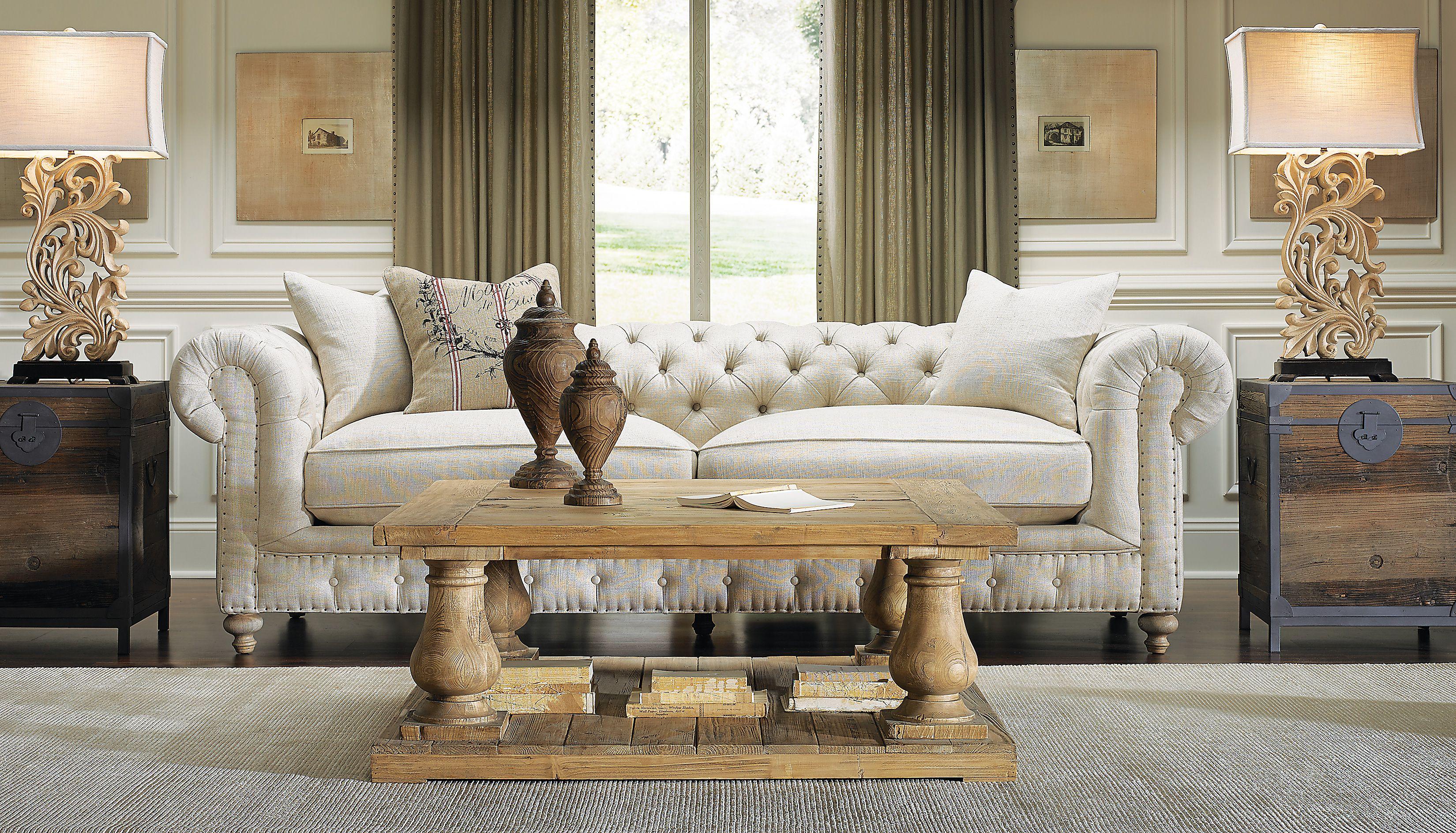 The Francis Drake Sofa | Haynes: Living Rooms | Pinterest | Living ...