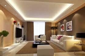 Pin De Mario R En Living Rooms Iluminacion De Sala De Estar Diseno De Sala Comedor Decoracion De Salas