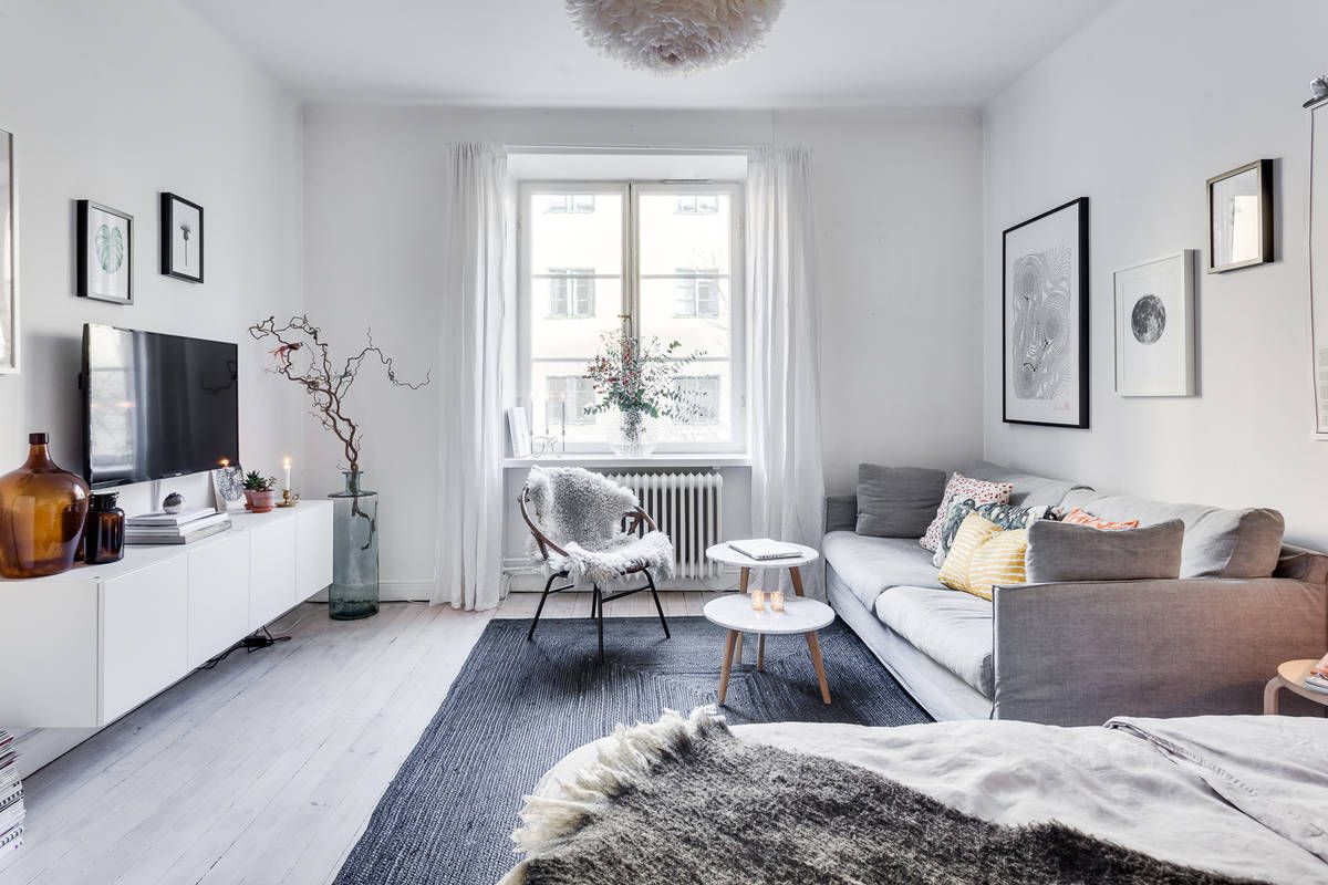Source alexander white for Deco appartement instagram
