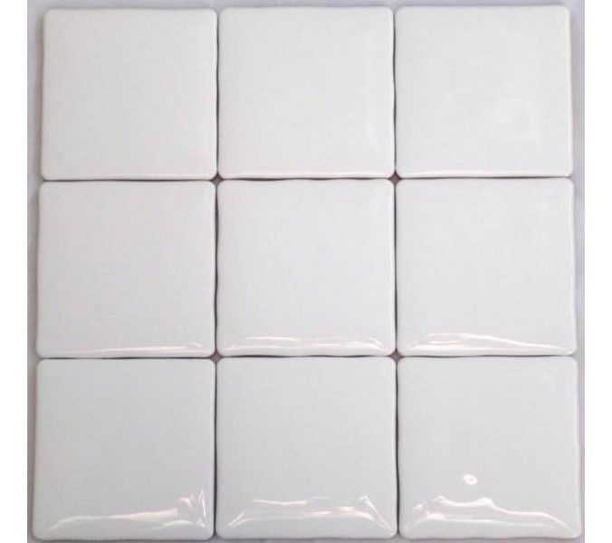 white bathroom tile blanco x cm ceramic wall tile per m inc vat xtvysga