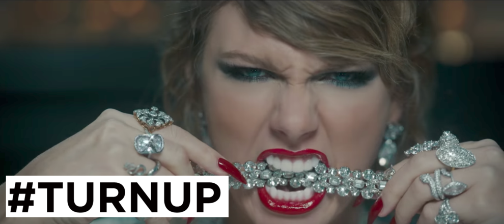 "59 ""Reputation"" Lyrics For When You Need An Instagram"