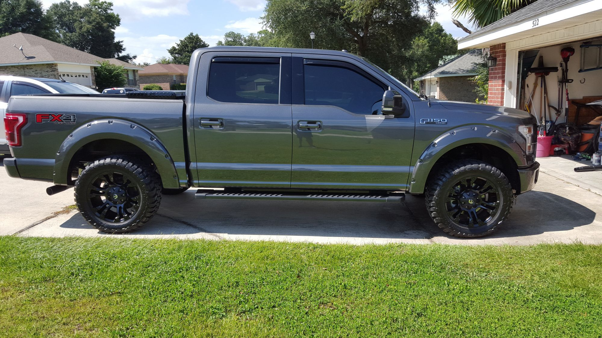 Ford f150 forum community of ford truck fans