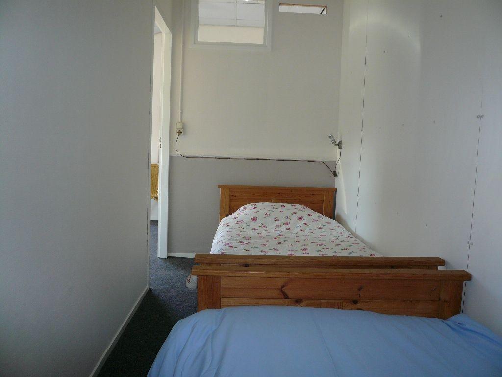 Familie-kamer een nachtje logeren bij de boer