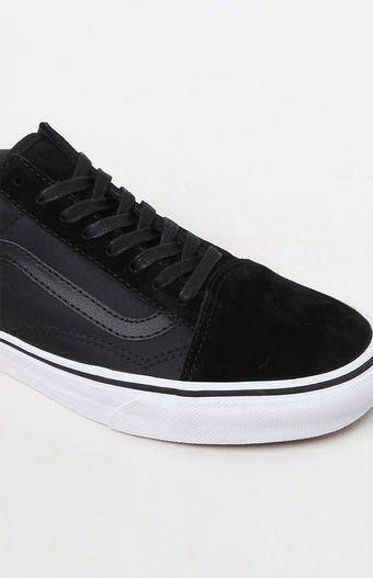 Vans Women s Old Skool Sneakers via PacSun -  65  4c08f7f7c5