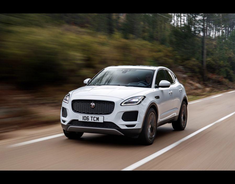Jaguar E Pace 2018 Gets Huge New Updates Here S Everything You Need To Know Jaguar E Jaguar Jaguar Land Rover