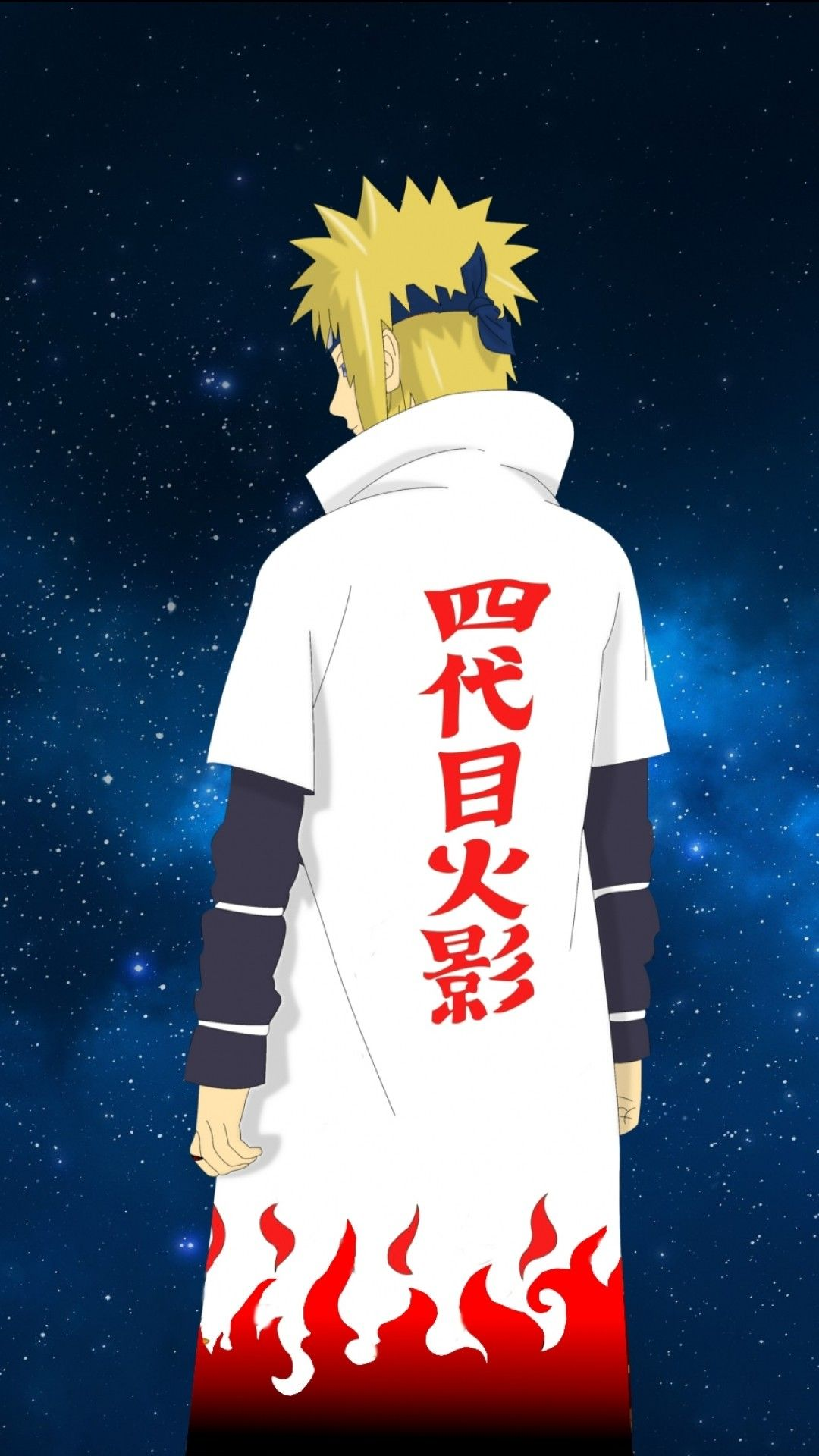 Naruto Iphone HD Wallpaper