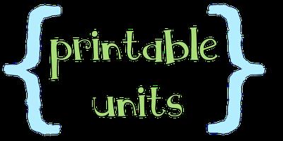 preschool units
