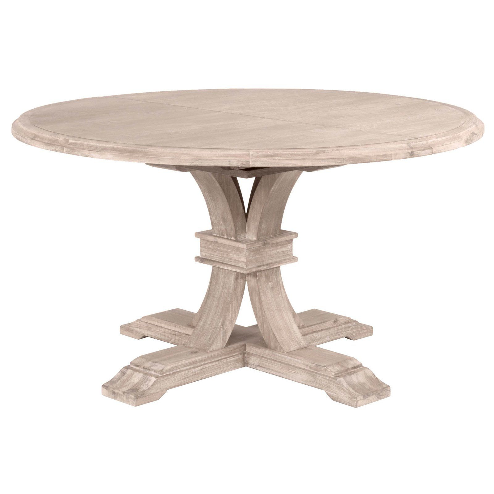 Orient Express Furniture Devon Dining Table Extension Dining