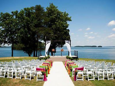 lanier islands atlanta weddings georgia reception venues. Black Bedroom Furniture Sets. Home Design Ideas